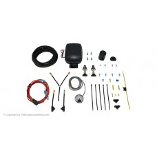Standard Duty Air Com. Kit for Controlling 2 Air Springs Separate