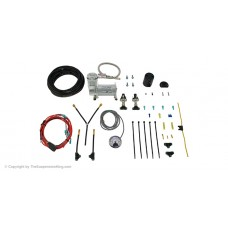 Heavy Duty Air Com. Kit  for Controlling 2 Air Springs Separate
