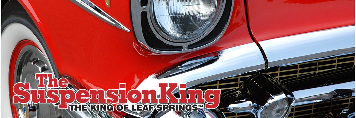 Leaf Springs for Classic Cars