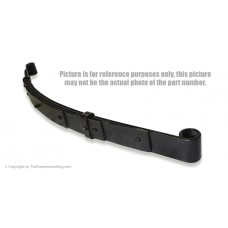 87-96 FSR and W6 Front Leaf Spring